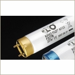 Kino Flo 4ft. T8 Tungsten 3200K True Match Fluorescent Lamps (24) Pack