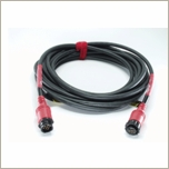 Kino Flo Double Head Extension Cable 25ft.  X09-25