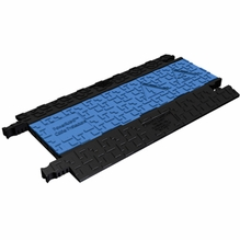 Lex Products PowerRAMP 5 Channel  Cable Ramp Crossover
