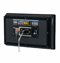 LiteGear LiteMat 1 LED Daylite Basic Kit
