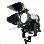 "LitePanels LED Sola 4 Daylight 5600K 4"" Fresnel Light Kit 906-4004"