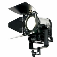 "LED Sola 4 Daylight 5600K 4"" Fresnel Light Kit 906-4004"