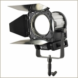 "LitePanels LED Sola 6 Daylight 5600K 6"" Fresnel Light Kit 906-2002"