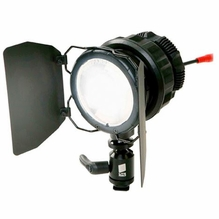 "Sola ENG 3"" Fresnel <b><font color=""blue"">Daylight 5600K</b></font color> Camera Light Kit"