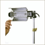 Lowel Tota Light w/EMD Bulb 750W  T1-101