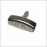 Matthews T Handle, Large Lock Off Knob for C-Stand Light Stand