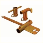 "Modern Studio 1 1/4"" Pipe Boom Kit 015-2805"