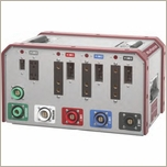 Mole Richardson Cam-Lok� Pass-Thru Plus 600 Amps Three Phase