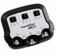 PocketWizard AC3 Zone Controller  for Canon