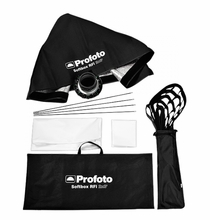 Profoto RFI Softbox Kit 2x3