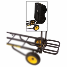 RocknRoller Cart Extension Rack