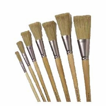 Rosco Paint Brushes / Iddings Fitches