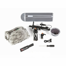 Rycote Modular Windshield 4 Kit Mono Microphone Zeppelin