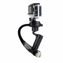 Steadicam Curve Go Pro Camera  Stabilizer - BLACK