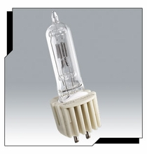 Ushio HPL-550W-77V-LL Long Life Lamp, 3050K, 2000hr