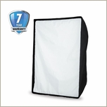 "Westcott 1,000W Soft Box Large 36""x48""  Silver 4832"