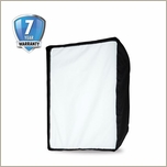 "Westcott 1,000W Soft Box Medium 24""x32""  Silver 4831"