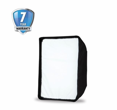 "Westcott 1,000W Soft Box Small 16""x22""  Silver 4830"