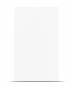 Westcott 10ft. x 24ft. White Background  5817