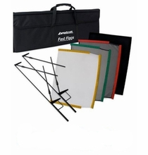 "Westcott  18"" x 24"" Fast Flags Kit 1937"