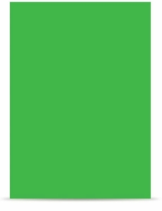 Westcott Chroma Key Green Screen 5'x7' X-Drop Backdrop, 579
