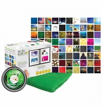 Westcott Illusions PhotoKey 6 Green Screen Bundle - Lite 417N