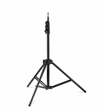 Westcott Photo Basics 6.5' Black Light Stand 750