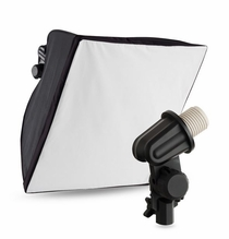 Westcott Photo Basics uLite w/ Attached Soft Box, 411