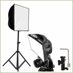 Westcott SpeedLite 2 Light Kit  2201