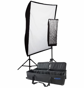 Westcott Spiderlite TD6 Perfect Portrait (2) Light Kit, 6894