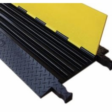 Yellow Jacket Cable Ramp Protectors