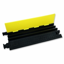 Yellow Jacket Heavy Duty 3 Channel Cable Ramp Protector YJ3-225