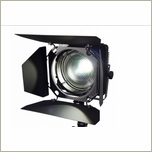 Zylight F8  LED Fresnel Light - F8-D Daylight