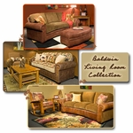 Baldwin Livingroom Set (gr 10 fabric)