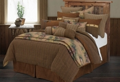 Crestwood Pinecone Bedding Collection - CLICK HERE