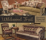 Wildwood Trail Marshfield Special