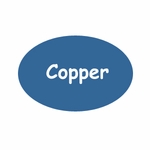 Copper Beads - All