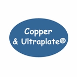 Copper and Copper Ultraplate® Crimps and Crimp Covers