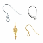 Earwires and Stoppers