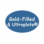Gold-Filled & Ultraplate® Crimps and Crimp Covers