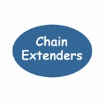 Silver-Filled Chain Extenders