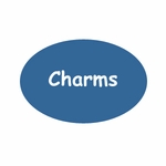 Silver-Filled Charms