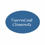 TierraCast Closeouts