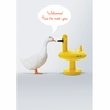 Alessi Yellow Duck Kitchen Timer