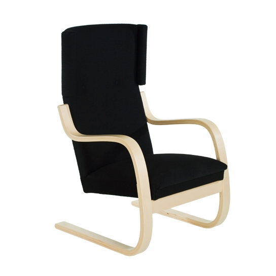 Artek Alvar Aalto 401 Chair - Your Own Materials