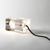 Harri Koskinen Block Lamp