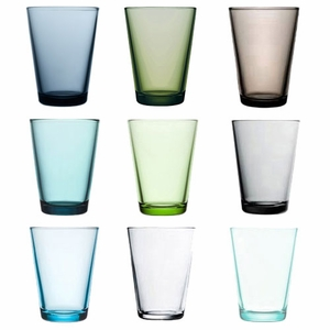 iittala Kartio Large Tumblers - Click to enlarge