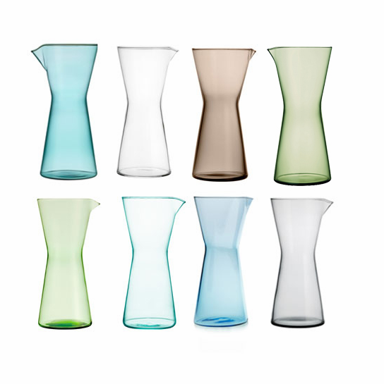 iittala Kartio Pitchers