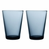 iittala Kartio Rain Large Tumbler � Set of 2