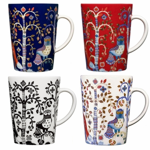 iittala Taika Mugs - Click to enlarge